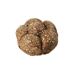 Maize Multi Seed Bun (320 gr)